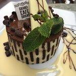 Billede af Grand Cafe Orient