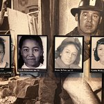 4 girls killed in the 16th St Baptist Church Bombing, 2 boys were also killed that day