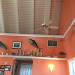 The Key Largo Conch House Restaurant & Coffee Bar Foto