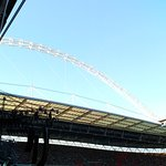 Foto de Wembley Stadium