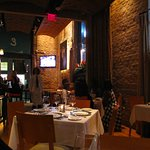 Emeril's New Orleans - Interior Dining Room