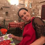 Learning how to make a proper Greek salad