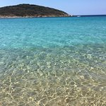 Spiaggia di Tuerredda照片