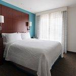 聖地亞哥德瑪 Residence Inn 酒店