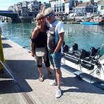 Weymouth Bay Rib Chartersの写真