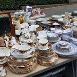 Bild från Portobello Road Market