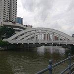 Zdjęcie Singapore River
