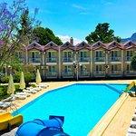 Grand Emir Hotel & Spa