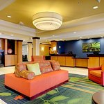 Fairfield Inn & Suites Ottawa Starved Rock Area