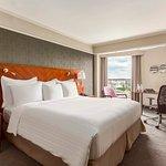 Paris Marriott Rive Gauche Hotel & Conference Center