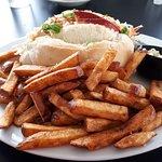 Foto de Lobster Kettle Restaurant
