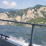 Foto de Garda Escursioni Day Boat Tours