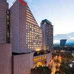 JW Marriott Hotel Mexico City