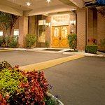 巴索西雅圖東北萬豪原住飯店