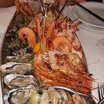 Foto van Restaurante Marisqueira Rui
