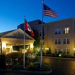 The Del Monte Lodge Renaissance Rochester Hotel & Spa