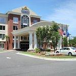 Holiday Inn Express Charleston North