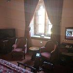 佩科夫顿城堡酒店照片