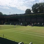 Photo of The All England Lawn Tennis Club