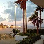 Foto van Marina Beach Club