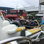 Foto de The Mall of Asia Bay Area Amusement Park