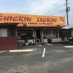 Foto de Chicken Lickin' Hickory House