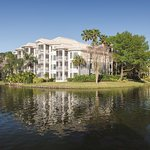 Marriott's Cypress Harbour Villas