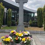 Foto Pemakaman Glasnevin