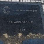 Foto de Palácio Barolo