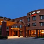 Courtyard by Marriott Knoxville Airport Alcoa