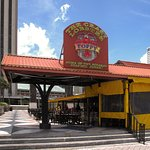 Poppy's Crazy Lobster, New Orleans - Exterior