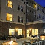 Residence Inn Colorado Springs North/Air Force Academy