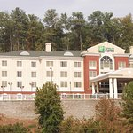 Holiday Inn Express Hotel and Suites Birmingham East