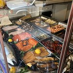 Photo of Swan Oyster Depot