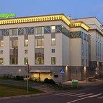 Holiday Inn Moscow-Tagansky