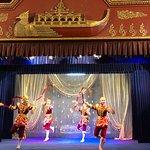Photo de Karaweik Palace