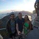 Zdjęcie Gustavo Faro - Tourist Guide in Rio