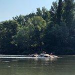Chattahoochee River Foto