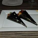 ภาพถ่ายของ Heart Rock Sushi