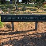 Foto de Pilgrim Plaque