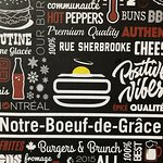 Photo of Notre Boeuf de Grace