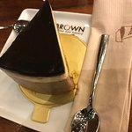 Brown Coffee and Bakery의 사진