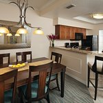 Sheraton Vistana Resort Villas- Lake Buena Vista