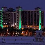克利爾沃特碼頭之家 60 號海灘碼頭飯店