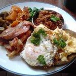 mystery big breakfast