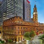 威斯汀酒店(雪梨)