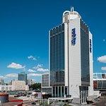Park Inn by Radisson Kyiv Troyitska