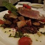 صورة فوتوغرافية لـ Marina Cafe