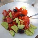 Foto di Akteon Restaurant