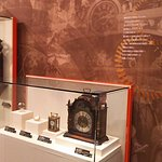 Matsumoto City Timepiece Museum Foto